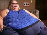 ожирение, девушка, душ, мойка,