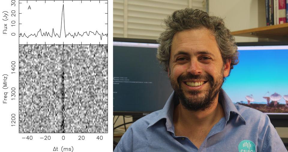 Австралийские ученые поймали сигнал из созвездия Льва