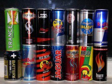 энергетик, напиток, смерть, вредность,