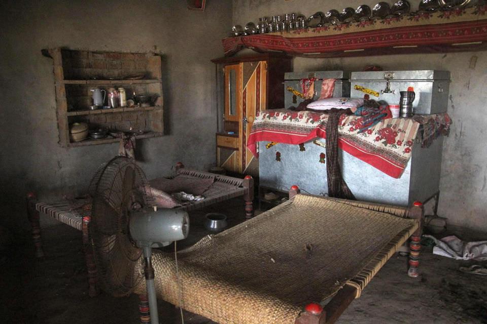 Глава деревни заказал «изнасилование-мести» сестры насильника. Фото №1