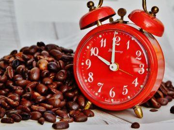 кофе, тело, воздействие,