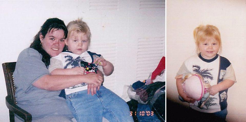 В Аризоне приговорена к казни девушка, уморившая в сундуке 10-летнюю кузину за съеденное мороженое. Фото №1