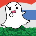 snapchat, google, миллиард, покупка,