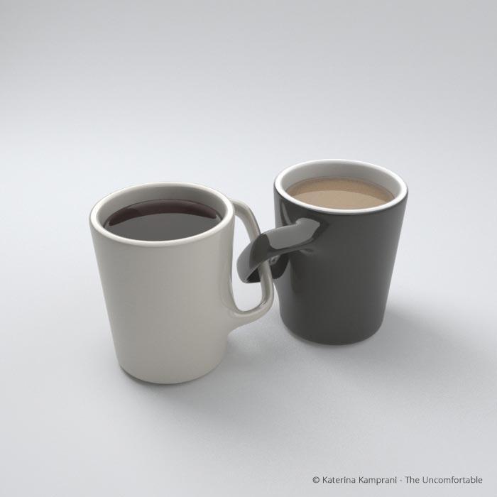 Дизайнер создает бесполезные вещи, Катерина Кампрани