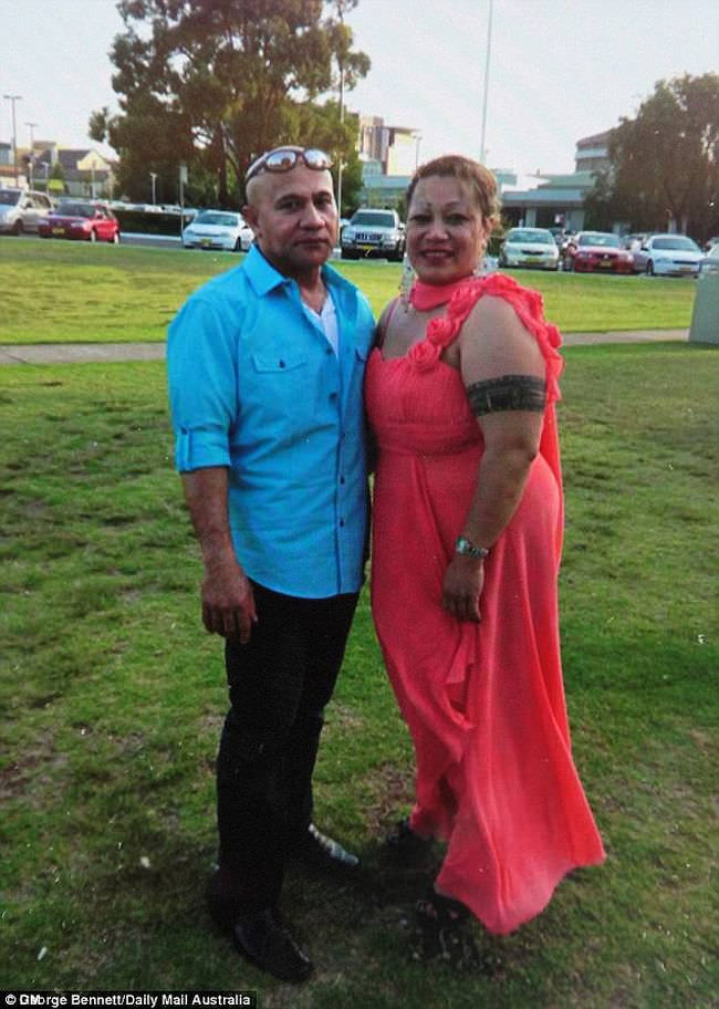 Женщина простила мужа, который отрубил ей пальцы на руках и ногах. Фото №3