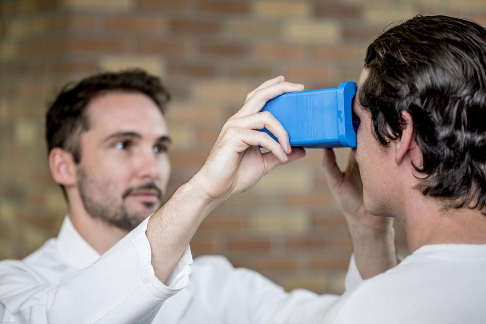 Черепно-мозговые травмы научились выявлять с помощью смартфона