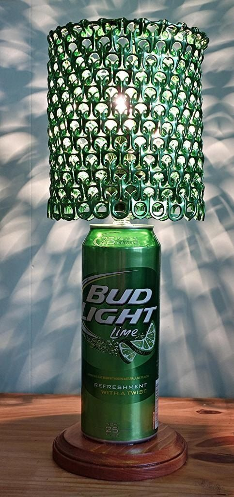 Oh my! This lamp looks refreshing enough to drink!