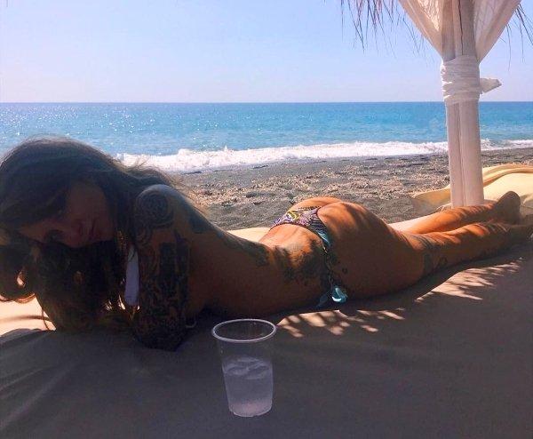 сексуальные девушки, секси, sexy girls, девушки с тату, tatto girl,