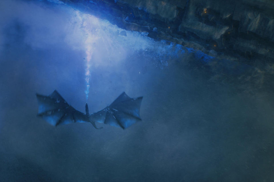 Создатели Игры престолов снимут несколько финалов заключительного сезона