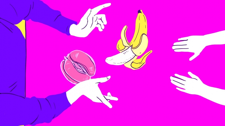 Психология ceкca, факты о сексе